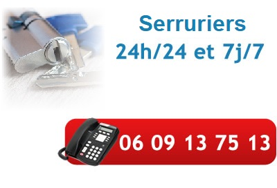 Serrurier La Turbie 06320